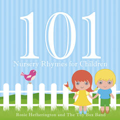 101 Nursery Rhymes for Children