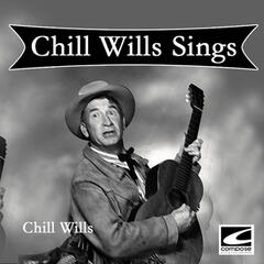 Chill Wills Sings