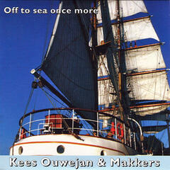 Off to Sea Once More - EP