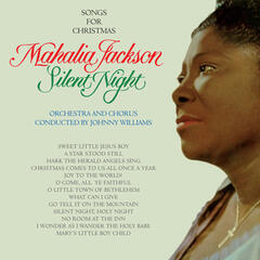 Silent Night: Songs for Christmas (Bonus Track Version)