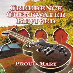 Creedence Clearwater Revived Proud May