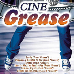 Cine: Grease