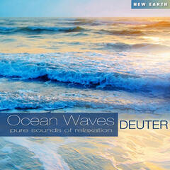 Ocean Waves: Pure Sounds of Relaxation