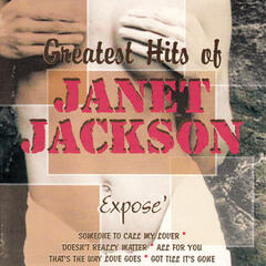 Greatest Hits of Janet Jackson