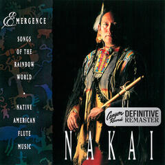 Emergence (Canyon Records Definitive Remaster)