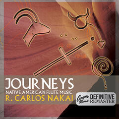 Journeys (Canyon Records Definitive Remaster)
