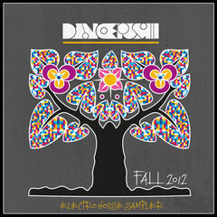 Dancepush Electro House Sampler (Fall 2012)