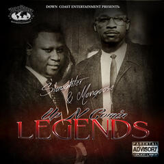 Up n Coming Legends