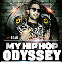 My Hiphop Odyssey