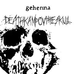 Deathkamp Ov the Skull + Funeral Embrace