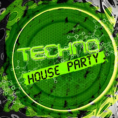 Techno House Party
