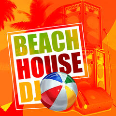Beach House DJ