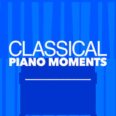 Classical Piano Moments