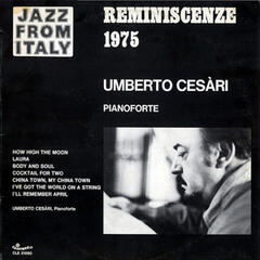Jazz from Italy - Reminiscenze 1975