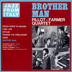 Jazz from Italy - Brother man