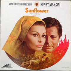 Sunflower (Original Motion Picture Soundtrack)