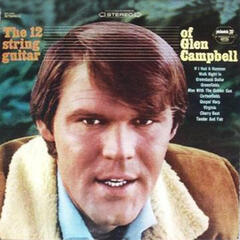 The 12 String Guitar of Glen Campbell