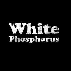 White Phosphorus EP (Bonus Track Edition)