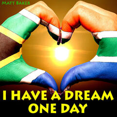 I Have a Dream One Day (German Urban Mix)