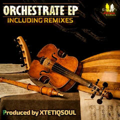 Orchestrate EP