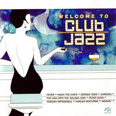 Welcome To Club Jazz