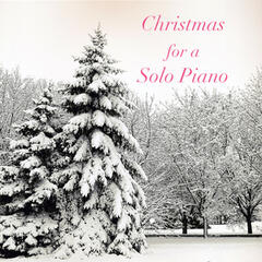 Christmas for a Solo Piano