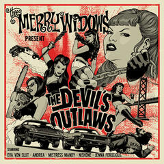 The Devil's Outlaws
