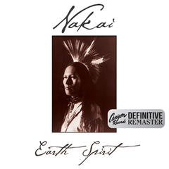 Earth Spirit (Canyon Records Definitive Remaster)