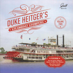 Duke Heitger's Steamboat Stompers, Vol. 2