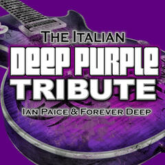 Made in Verona Deep Purple Tribute