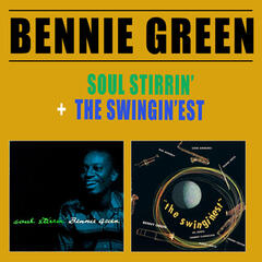 Soul Stirrin' + the Swingin'est