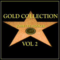 John Lee Hooker Gold Collection Vol.2