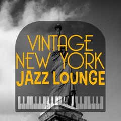Vintage New York Jazz Lounge