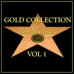 John Lee Hooker Gold Collection Vol.1