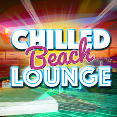 Chilled Beach Lounge