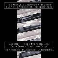 The Accordion – World's Greatest Vol. I