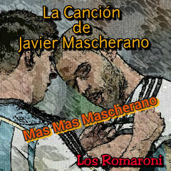 Mas Mas Mascherano - Single