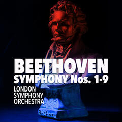 Beethoven: Symphony Nos. 1-9