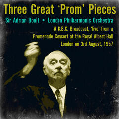 Three Great 'Prom' Pieces