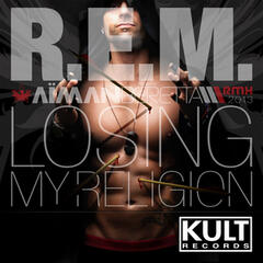 "Kult Records Presents ""Losing My Religion"""