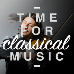 Time for Classical Music