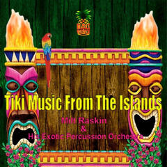 Tiki Music from the Islands