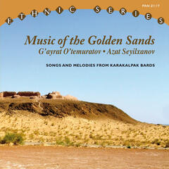Music of the Golden Sands