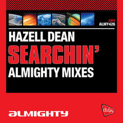 Searchin' (I Gotta Find A Man) [Almighty Mixes]