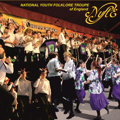 National Youth Folklore Troupe of England