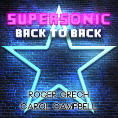 Supersonic - Back to Back