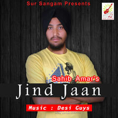 Jind Jaan - Single