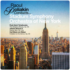 Raoul Poliakin Conducts... Stadium Symphony Orchestra of New York