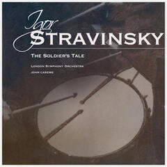 Igor Stravinsky: The Soldier's Tale
