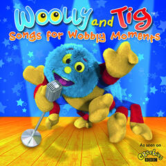 Songs for Wobbly Moments
